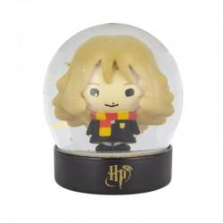 Bola de agua Harry Potter Hermione Granger 9 cm