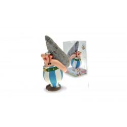 Hucha Astérix figura 3d pvc Plastoy