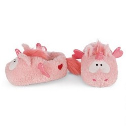Zapatillas Unicornio Peluche Merry Heart NICI 34/37