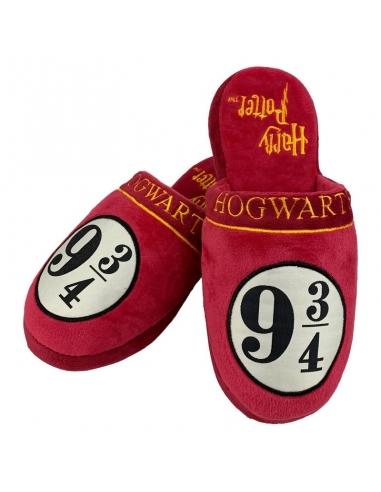Zapatillas Harry Potter Logo  Ravenclaw  42 - 45