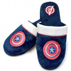 Zapatillas Venom Descalzas logo bordado