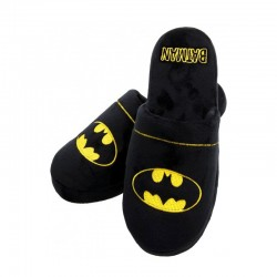 Zapatillas Batman Descalzas logo bordado