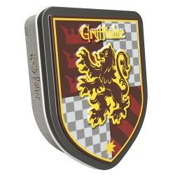 Grajeas Harry Potter Gryffindor en caja de lata