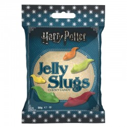 Caramelos Babosas de gominola Harry Potter