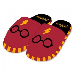 Zapatillas Harry Potter Harry gafas