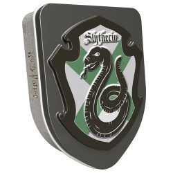 Grajeas Harry Potter Slytherin en caja de lata