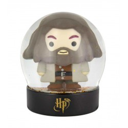 Bola de agua Harry Potter Dumbledore
