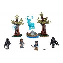 kit LEGO® Harry Potter - Expecto Patronum