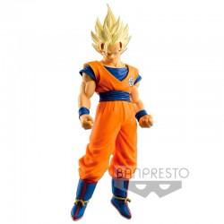 Figura Dragon Ball Goku Black Super Saiyan Rose 9 Banpresto