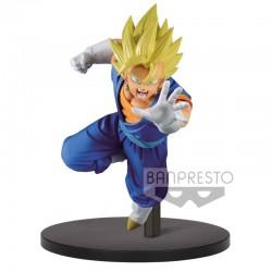 Figura Dragon Ball Super Saiyan 2 Son Goku Banpresto