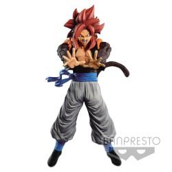 Figura Dragon Ball Vegetto Super Saiyan 2 Banpresto