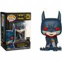 Figura Funko Pop Batman 286 80 Aniversario Gold DC