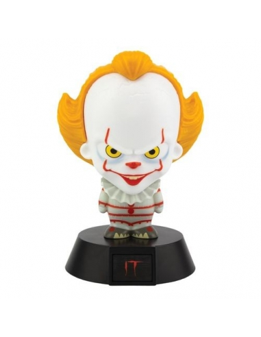 Taza IT Pennywise cara en 3d Special Edition