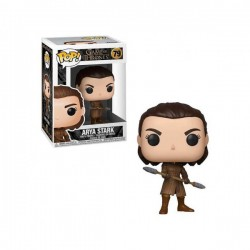 Figura Funko Pop Game of Thrones Arya Stark 09