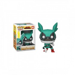 Figura Funko Pop My Hero Academia All Might 371 Weakened