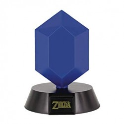 Lámpara  RED Rupee  Legend of Zelda 10cm  Mini 3D