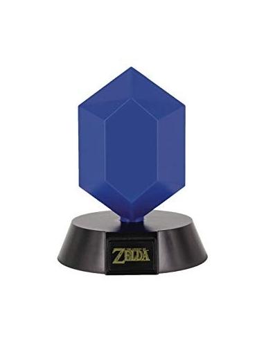 Lámpara  RED Rupee  Legend of Zelda 10cm  Mini 3D