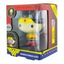 Lampara Superman Figura retro 3d mini