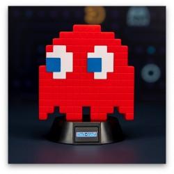 Lámpara Comecocos Pacman Pac-Man: Blinky 3d