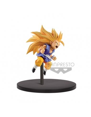 Figura Dragonball Son Goku Fess A.SS3 Banpresto