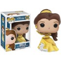 Figura Funko Pop Belle Beauty and the Beast 221
