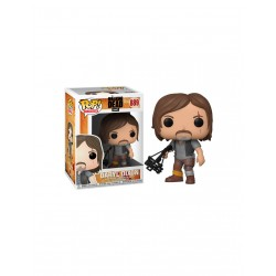 Figura Funko Pop Walking Dead Daryl Dixon 14