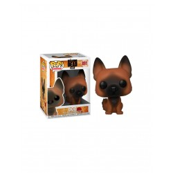 Figura Funko Pop Walking Dead dog 891