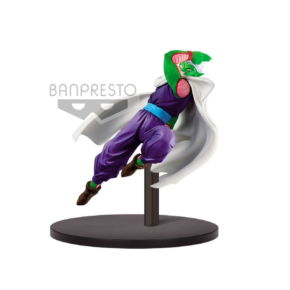 Figura Dragon Ball Z Piccolo COLOSSEUM2 vol.1 Banpresto