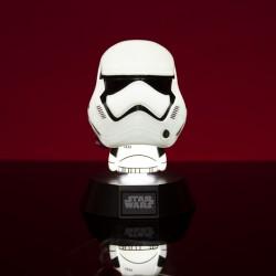 Lámpara Star Wars Chewbacca 3d mini