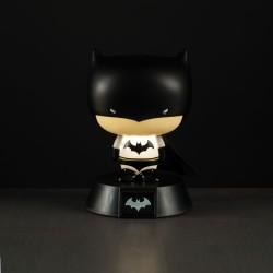 Lampara Batman Figura 3d mini