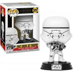 Figura Funko Pop Star Wars Sith Jet Trooper 318