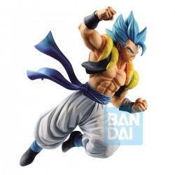 Figura Dragon Ball Super: Super Saiyan God SS Gogeta Z Battle
