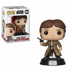 Figura Funko Pop Star Wars Han Solo 238