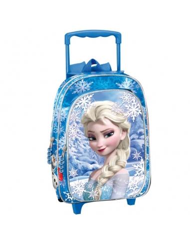 Mochila La Sirenita Ariel  Disney Infantil