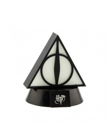 Lámpara Harry Potter Plataforma 9 3/4 Mini 3D