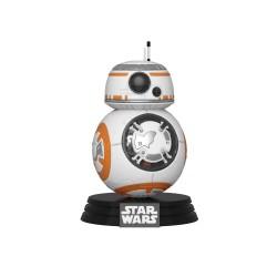 Figura Funko Pop Star Wars BB-8 314