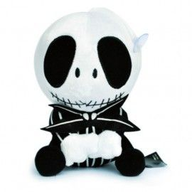 Peluche Jack Skellington 20cm (The Nightmare Before Christmas)