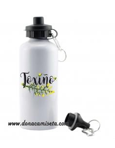 Botella de Aluminio diseño...