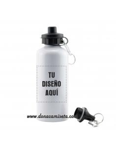 Botella de viaje en...