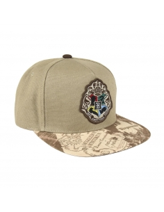 Gorra Harry Potter Hogwarts...