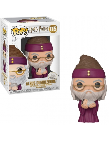 Figura Funko Pop Harry Potter...