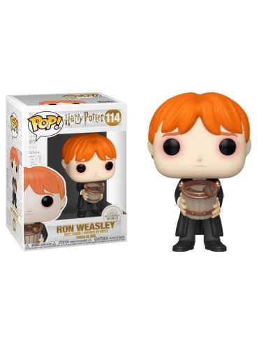 Figura Funko Pop Harry Potter Ron...