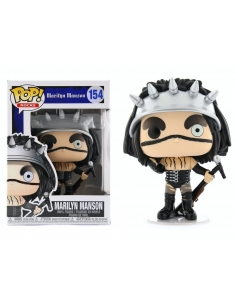 Figura Pop Marilyn Manson 154