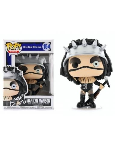 Figura Pop Marilyn Manson 154