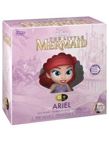 Figura Funko Disney La Sirenita Ariel...