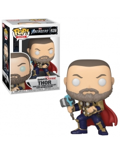 Figura Funko Pop Marvel...