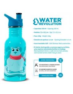 Botella oso polar Water...