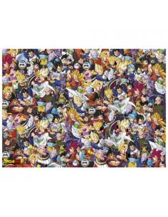 Puzzle Dragon Ball Grupo de...