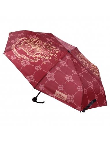 Paraguas Harry Potter Logo Gryffindor...