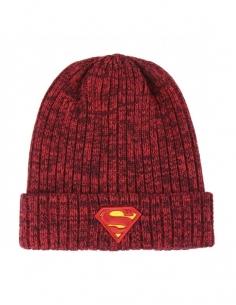 Gorro Superman logo 3D...